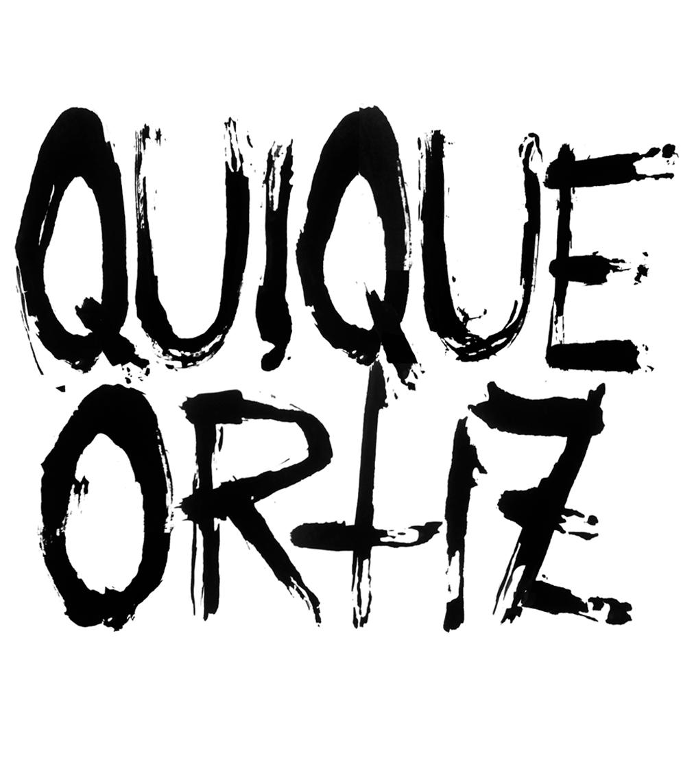Quique Ortiz
